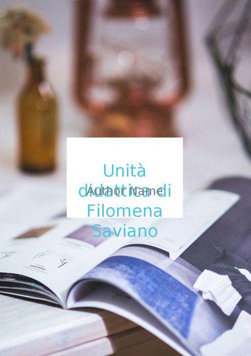Prova libro digitale