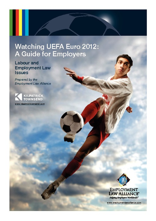 ELA Guide_Labour and Employment Law Issues Euro 2012