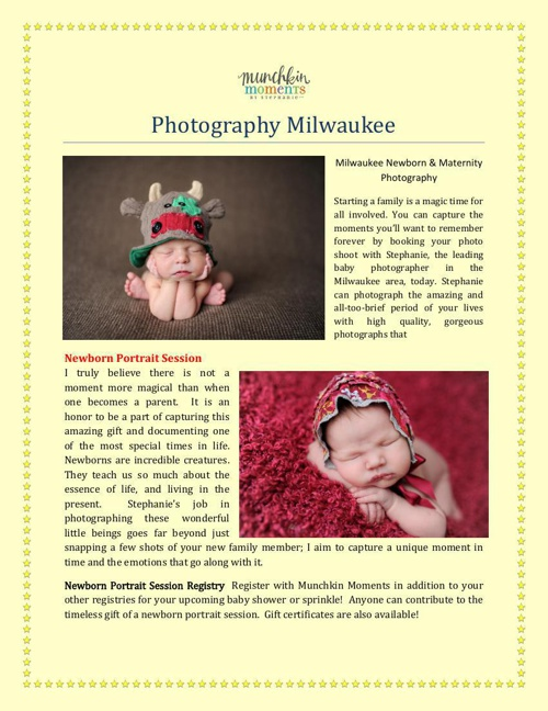 Photography Milwaukee