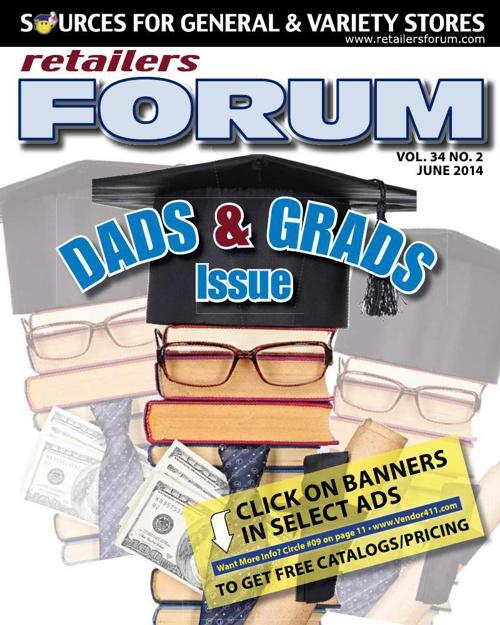 Forum Online June 2014