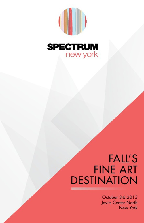 SPECTRUM New York 2013