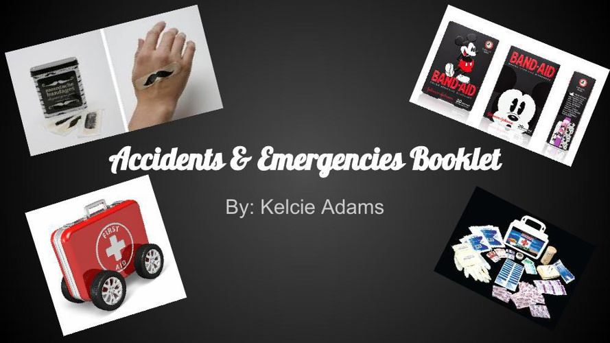 Accidents & Emergencies Booklet (1)
