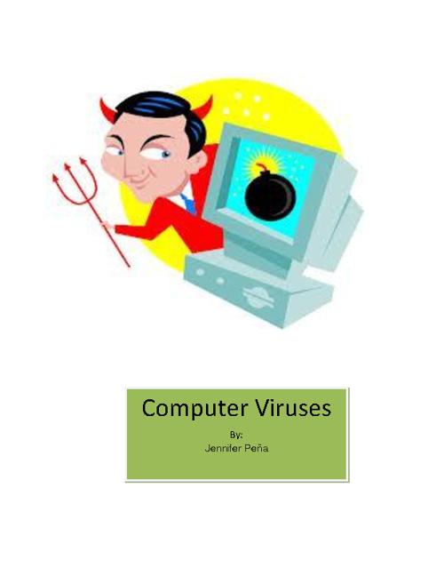 Computer Virues