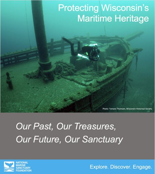 Protecting Wisconsin's Maritime Heritage