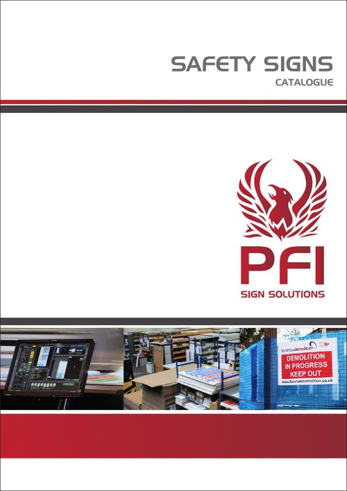 PFI SIGN SOLUTIONS