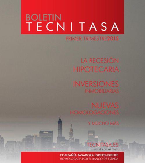 TECNITASA 1T.2015