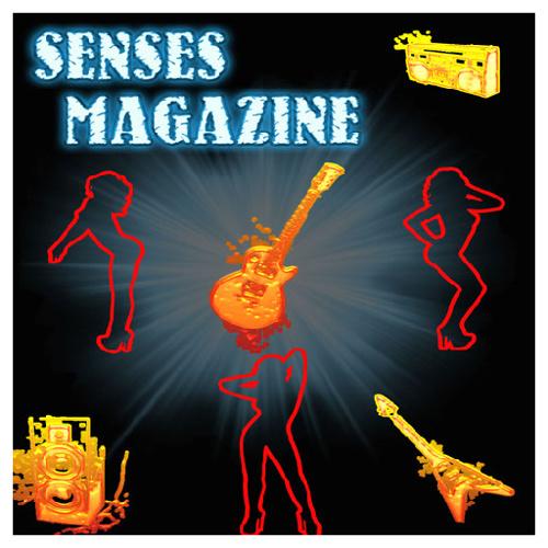 Senses Magazine