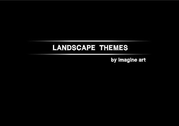 landscape test A5