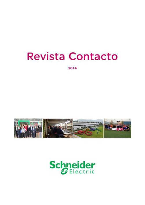 Revista Contacto - Lautaro