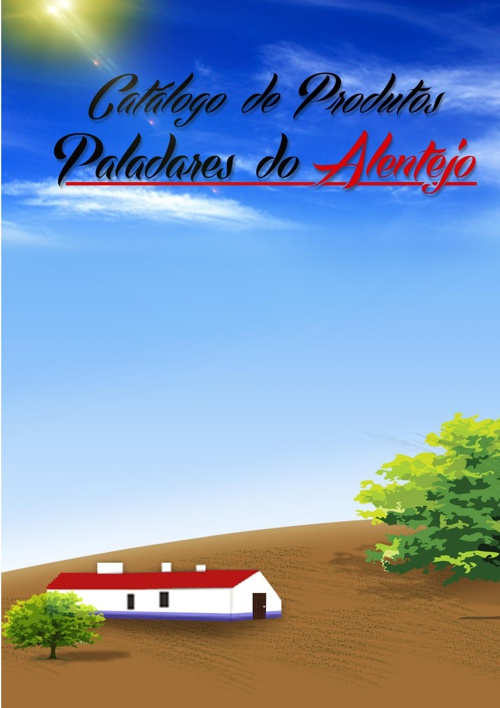 Catalogo paladares do alentejo