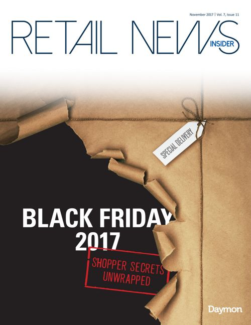 November 2017 Daymon Retail News Insider