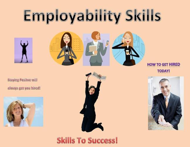 employability skills PDF