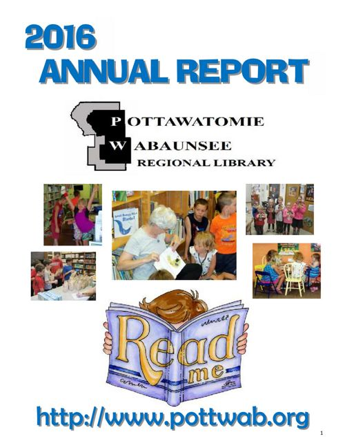 PWRL - 2016 ANNUAL REPORT