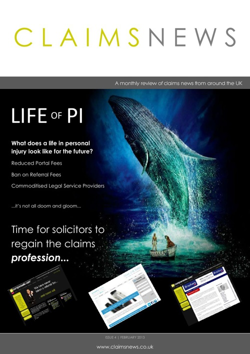 Claims News Issue 4