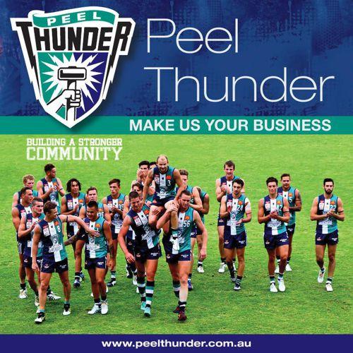 Peel Thunder Football Club