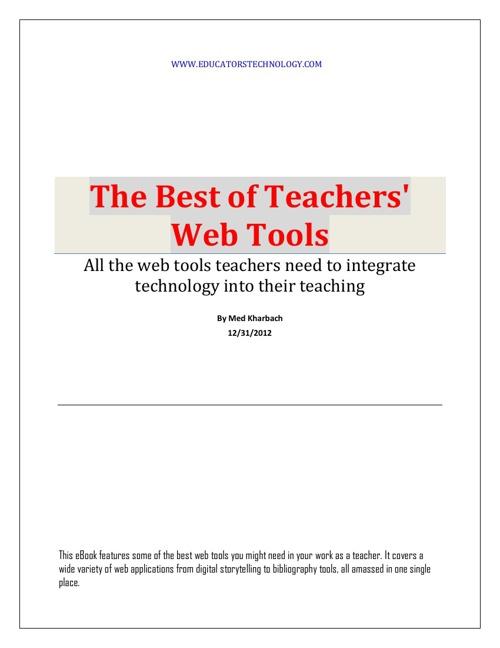 Digital Pedagogy 1:1