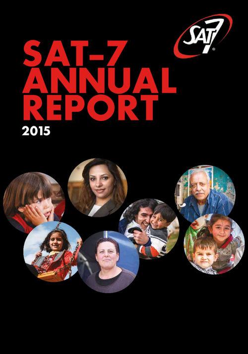 SAT-7 Annual Report 2015