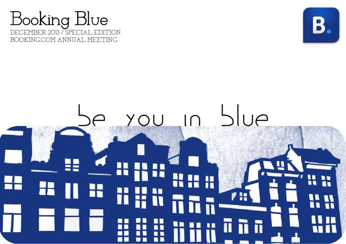 BOOKING BLUE BAM GUIDE