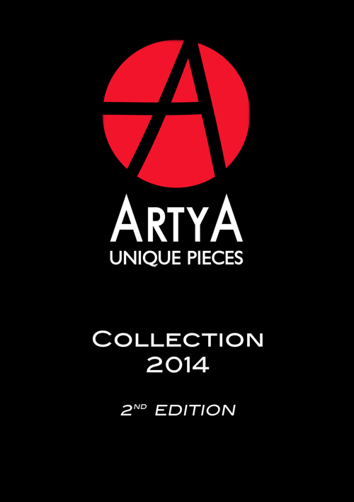 Copy of ArtyA Collection 2014 (Edition II)