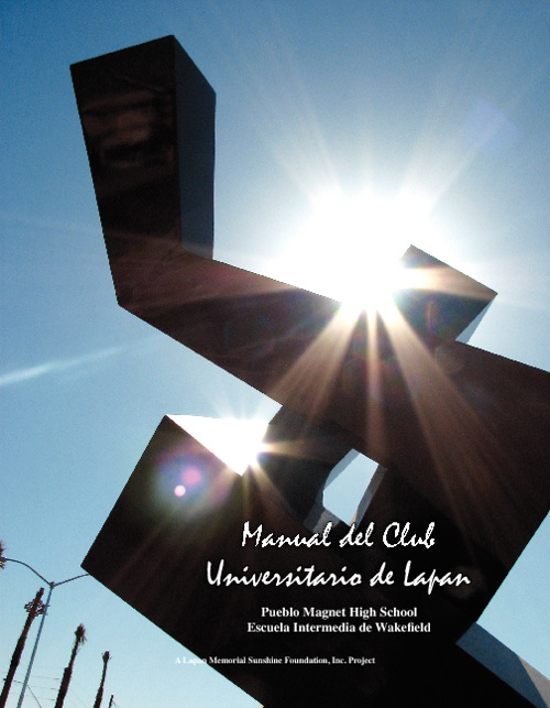 Manual del Club Universitario de Lapan