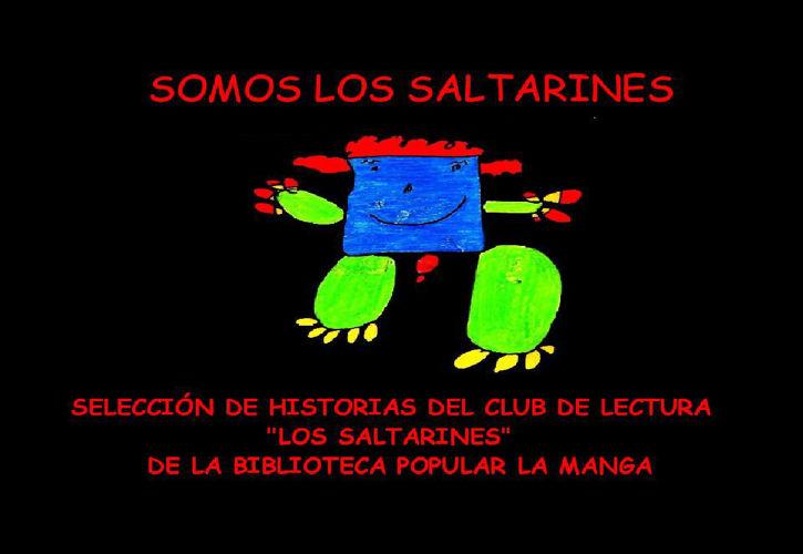 SOMOS LOS SALTARINES