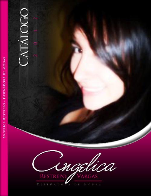 Catalogo - Angelica Restrepo Vargas