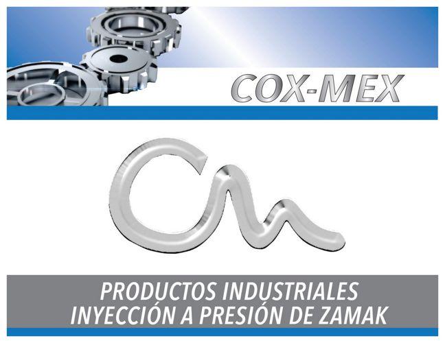COXMEX INDUSTRIAL
