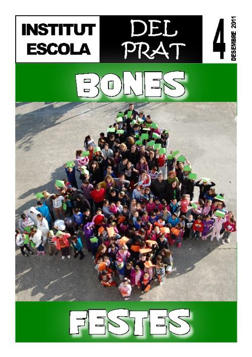 Revista Institut Escola del Prat