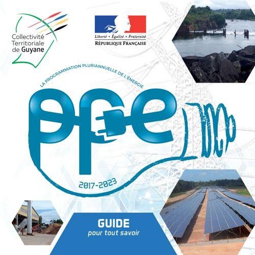 La PPE expliquée dans un guide