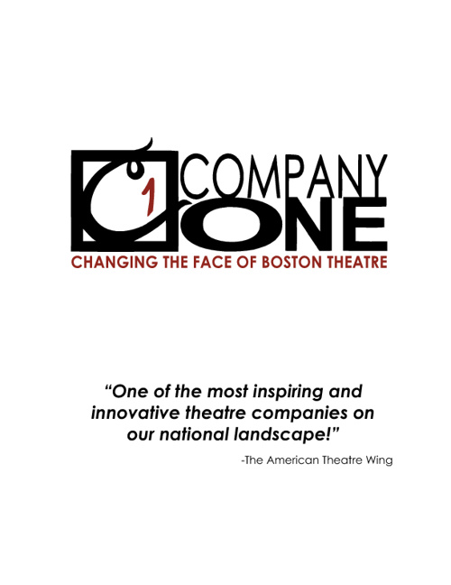 Company One 2012 Information Packet
