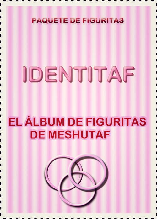 Alu - Meshutaf - Album Figuritas virtual