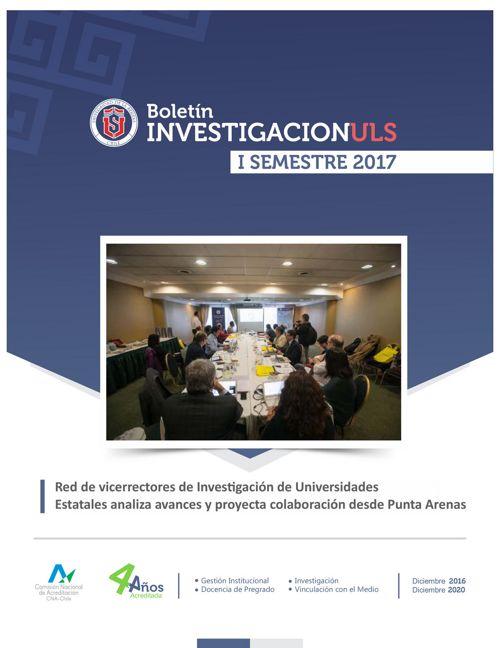 test boletin investigacion pdf