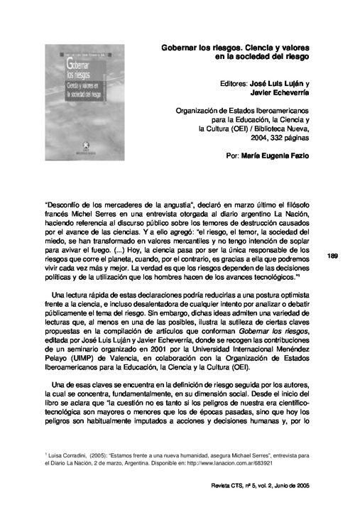VOL02/N05 - Luján