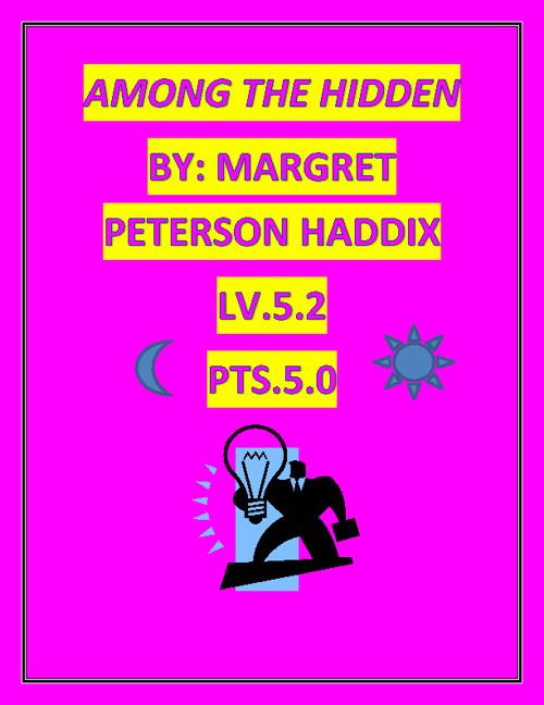 amoung the hidden