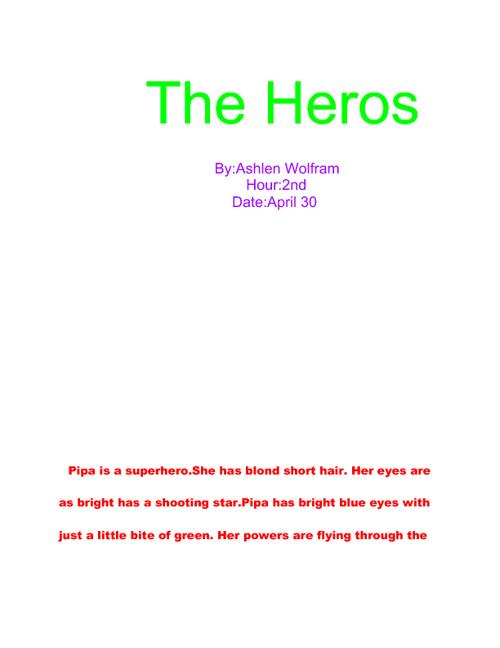 The Heros