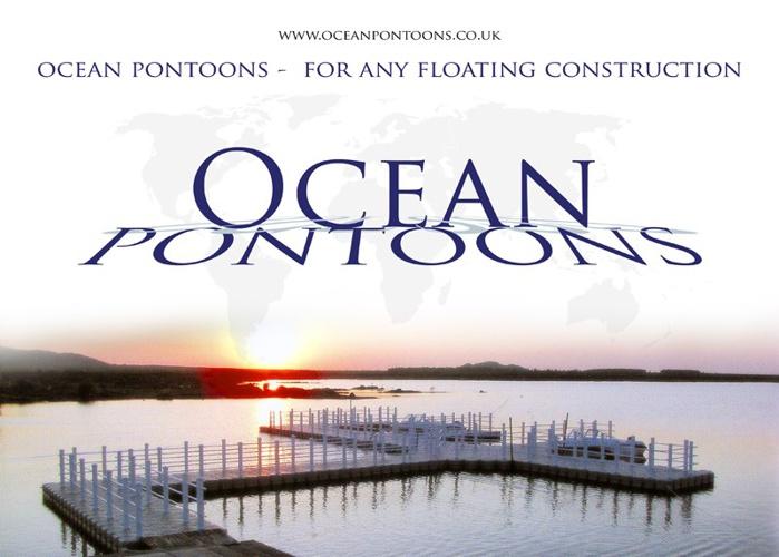 Ocean-Pontoons