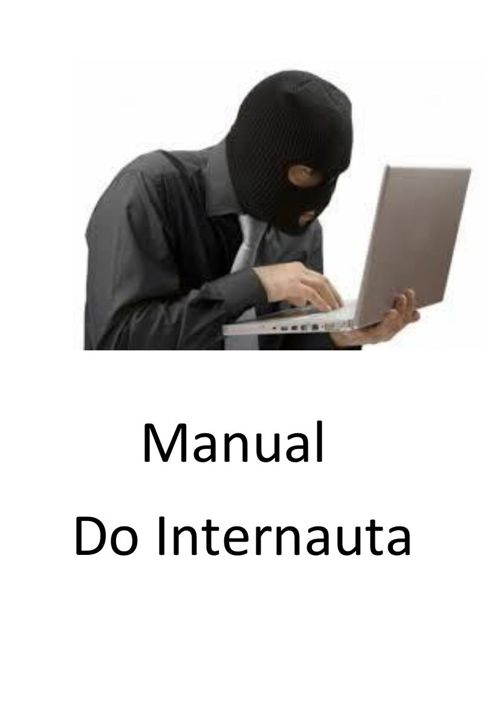 Manual do internauta