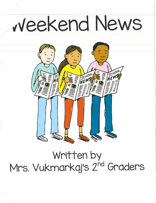 Weekend news 918