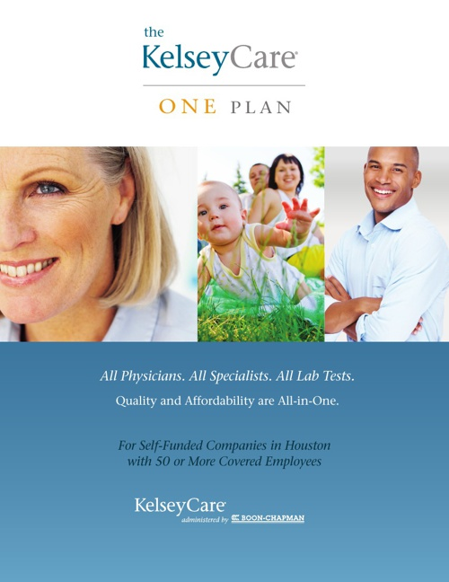 KelseyCare ONE PLAN