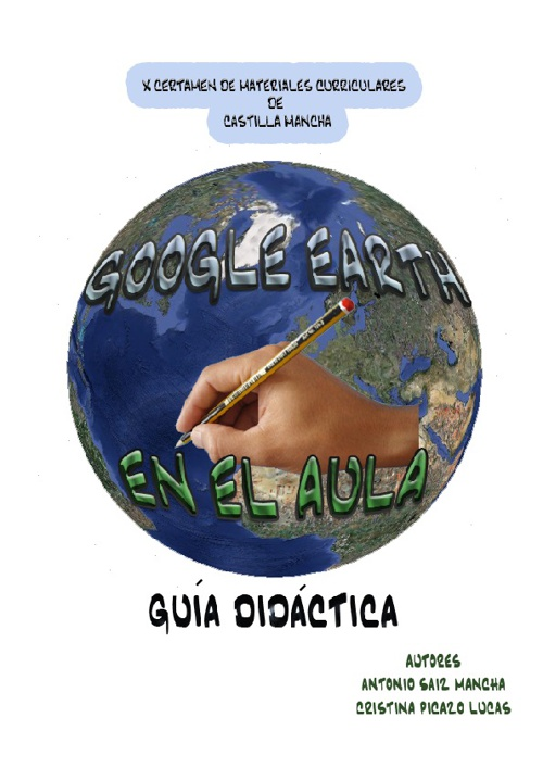 GOOGLE EARTH EN EL AULA