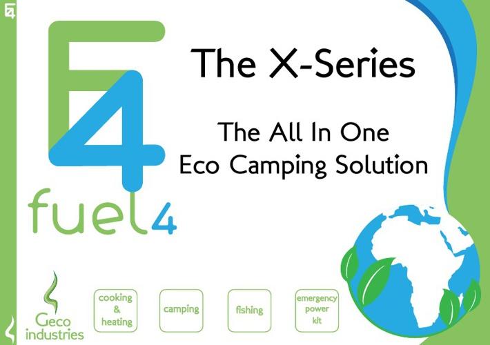 Geco - Fuel4 Brochure
