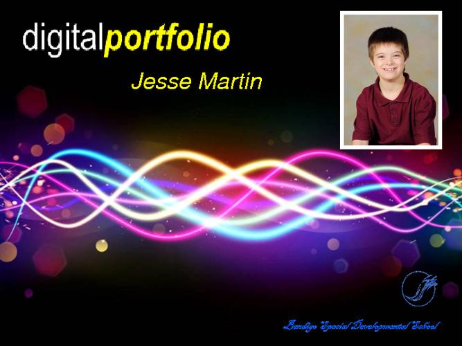 Jesse's portfolio