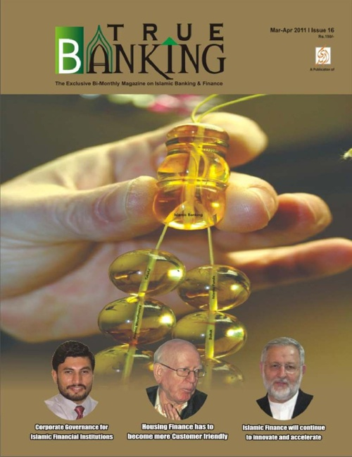 .:: True Banking Issue 16 ::.