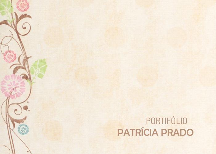 Patrícia Prado - Portifólio