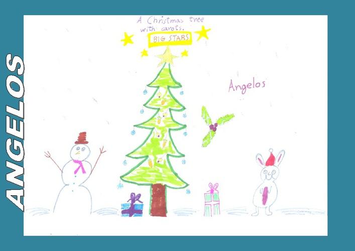 Dandelion's Christmas