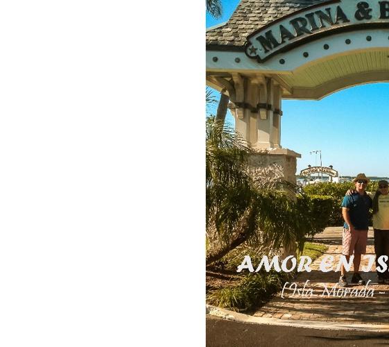 Isla de Moras - Miami 2012