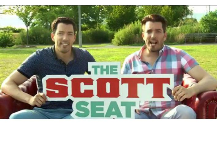 Promo 1 - Property Brothers