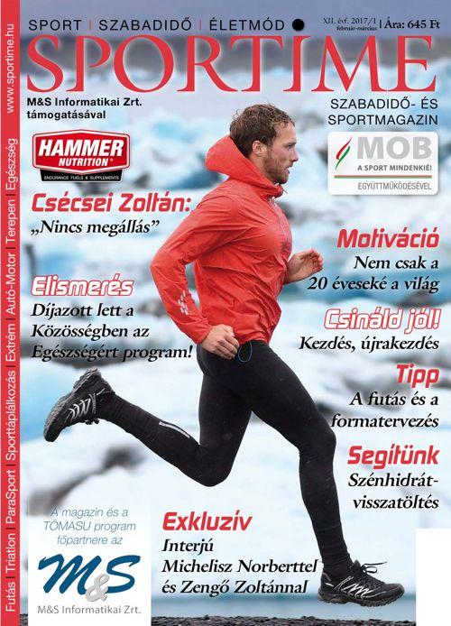Sportime Magazin_2017_1