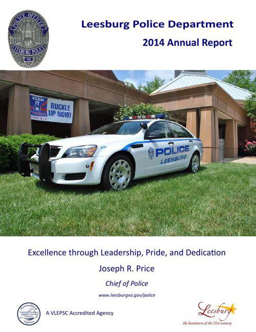 2014 Annual Report Draft