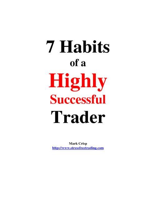 7Habits of Trader